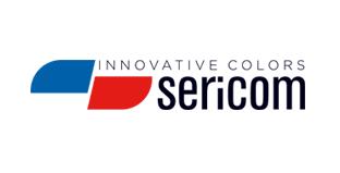 Sericom logo