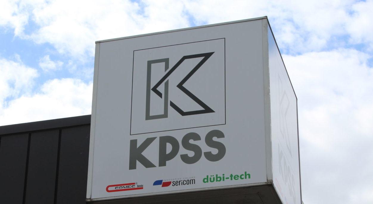 KPSS logo
